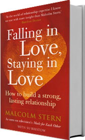 Falling in Love, Staying in Love